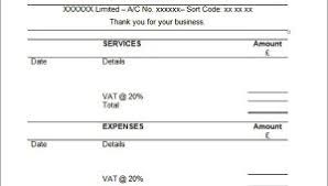 The Best Free Invoice Sample Pdf Template - Invoice Sample