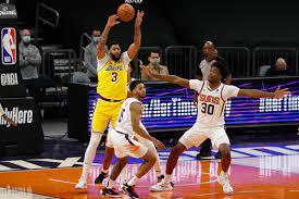 Lakers vs. Suns Preseason Preview ...