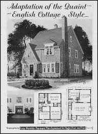 Small Picture 638 best Vintage House Plans images on Pinterest Vintage houses