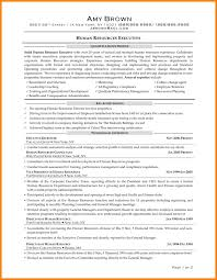 6 Human Resource Resume Objectives Paige Sivierart