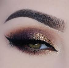 party wear eye makeup tutorial tips