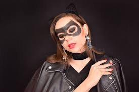 with this new catwoman look you will know all the tips and tricks that you ll need to recreate this look