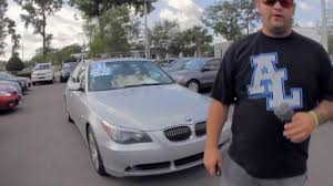 BMW Convertible 2006 bmw 530xi review : Autoline's 2007 BMW 5 Series 530i Walk Around Review Test Drive ...