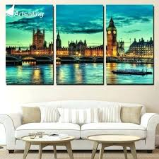 panoramic canvas prints panoramic canvas wall art 3 panels canvas art panorama home decoration wall art on wall art canvas prints canada with panoramic canvas prints panoramic canvas wall art 3 panels canvas