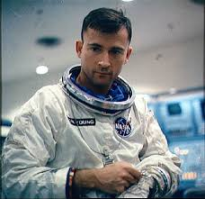 gemini launches a photo essay from years ago today acirc com astronaut john w young the pilot of the gemini titan 3 prime crew