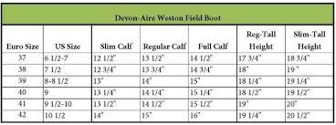 Devon Aire Shirt Size Chart Buurtsite Net