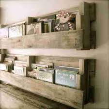 popular diy wooden shelf 40 d i y rustic wood you can build yourself palette for baby nursery