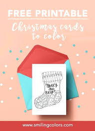 Online Christmas Card Maker Free Printable Printable Christmas Cards For Your Wife Husband Teachers