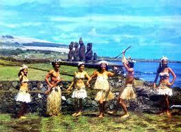 Resultado de imagen para imagenes de isla de pascua