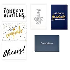 Graduation Cards College And High School Graduation Cards Graduation Cards 36 Pack Congratulations Cards Bulk Graduation Cards Blank Graduation