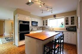 cool track lighting. Track Lighting For Kitchen Island Cool Brilliant Ideas With Apartment Inside
