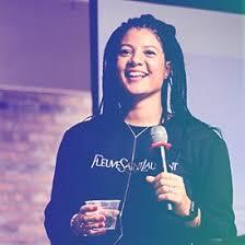 Hana Nagel Joint Futures Speaker