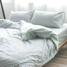 grey striped duvet cover set grey and white striped duvet cover reversible ikea grey and white grey stripe double