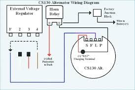 alternator wiring for internal and external regulators click to internal external voltage regulator wiring diagram data wiring diagram alternator wiring for internal and external regulators click to