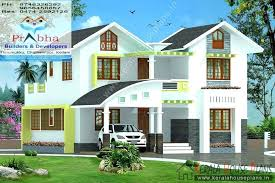 kerala type house plan and elevation beautiful kerala home plan small house plans in kerala contemporary