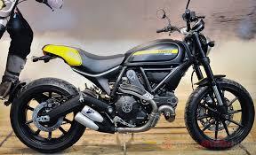 ducati to participate in progressive international motorcycle