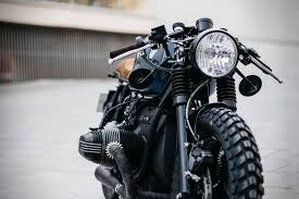 bmw r80 cafe racer by roa motorcycles hiconsumption