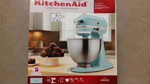 Kitchen Aid Ice Blue Store Home Kitchen Decoration