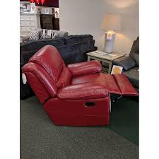 barcaloungeer leather swivel glider recliner carnegie pa