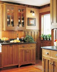 cabinet style. Mission Style Kitchens Designs And Photos Craftsman Cabinets Pertaining To Cabinet Decorations 6
