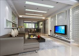 wall panels in living rooms