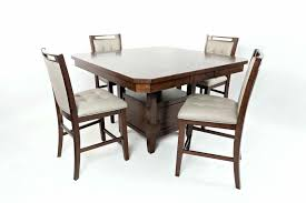 jofran dining table room counter height simplicity