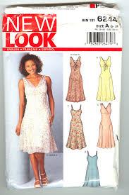 Summer Dress Patterns Magnificent Love Fashion Love Vintage Easy Summer Dress Patterns