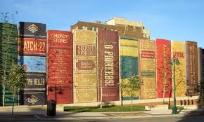 Beautiful Modern Architecture Kansas City Public Library Missouri To Design Decorating