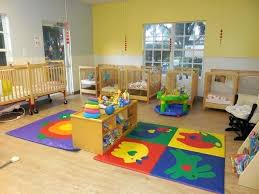 Daycare Decorating Ideas Daycare At Home Daycare Hallway Decorating