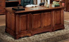 country cherry 72 flattop desk by winners only