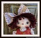 Выкройки кукол реггеди энн