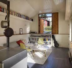Studio Apartment was a Garage