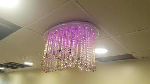 chandeliers rgb led chandelier crystal ceiling lights modern led chandelier led regarding modern residence