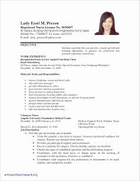 Receptionist Resume Templates Best Of Resume Template Buy Unique