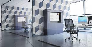 office storage media wall system abox