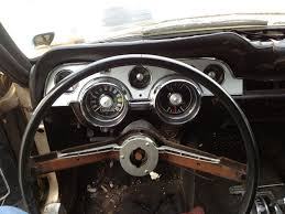 mustang mr mustang instrument wiring harness 1968 installation mustang instrument cluster wiring harness install image