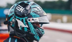 Brett King Design Helmet