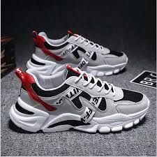 New Spring/<b>summer Breathable Mesh</b> Sports <b>Men's</b> Shoes Casual ...