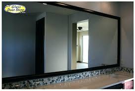 black decorative mirror wall mirrors full length wall mirror black frame full size of bathroom black
