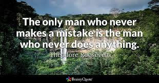 Quotes By Teddy Roosevelt Mesmerizing Top 48 Theodore Roosevelt Quotes BrainyQuote