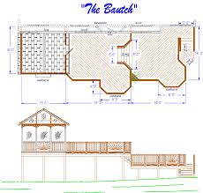 full size of chair trendy porch plans designs 13 screened in and deck 14010 1014 964