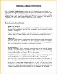 Resume Cv What Should You Include In A Resume Profile What A Resume
