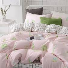 green leaf duvet cover set twin queen size bedding set 100 egyptian cotton duvet cover