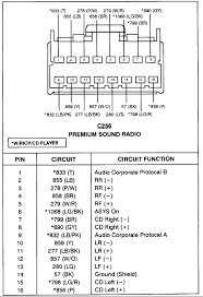 1969 Ford Wiring Color Codes Wiring Diagrams