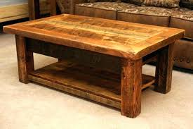 full size of diy rustic coffee table ideas wooden plans decor weddings and end tables design