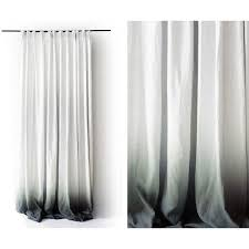 luxury idea grey ombre curtains charming design 17 best ideas about ombre curtains on