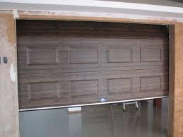 rollup garage doorWood Roll Up Garage Doors BEST HOUSE DESIGN  Fix the Roll up