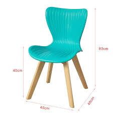 Sobuy Fst62 Tbx2 2er Set Esszimmerstuhl Küchenstuhl Wohnzimmerstuhl Mit Rücklehne Stuhlgruppe Holz