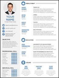 New Resume Format Fascinating New Resume Format Free Resume Templates 28