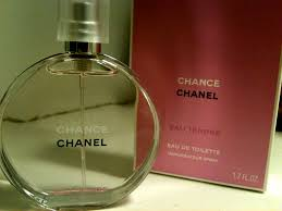Perfume at discount prices